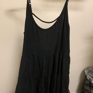Brandy melville thick black jada dress